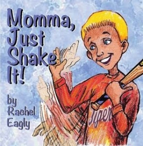 momma just shake it cover