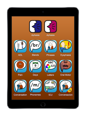 Aphasia Apps National Aphasia Association