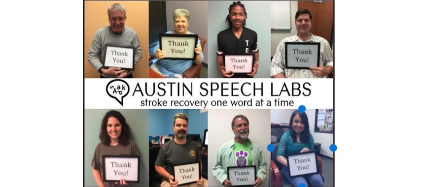 Austin Speech Lab feature image