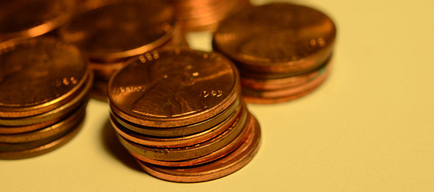 pennies for hope