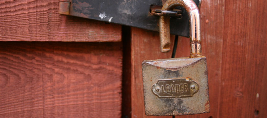 locked language analogies