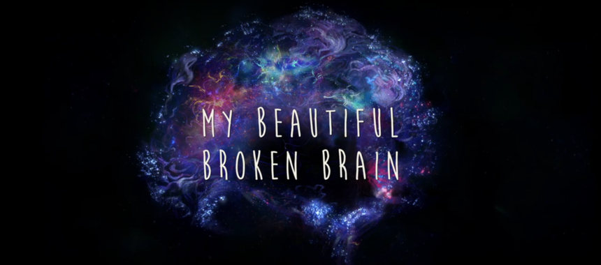 My Beautiful Broken Brain Screenshot