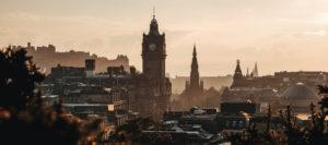 Return to Scotland