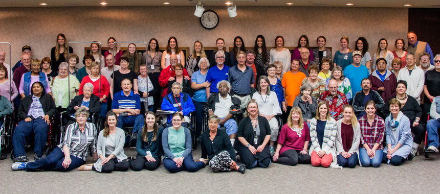 Stroke and Aphasia Recovery (STAR) Program