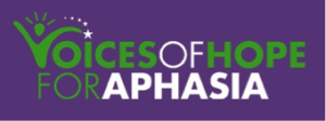 Voices of Hope Aphasia