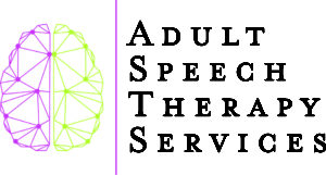 Logo for Adult Speech Therapy Services