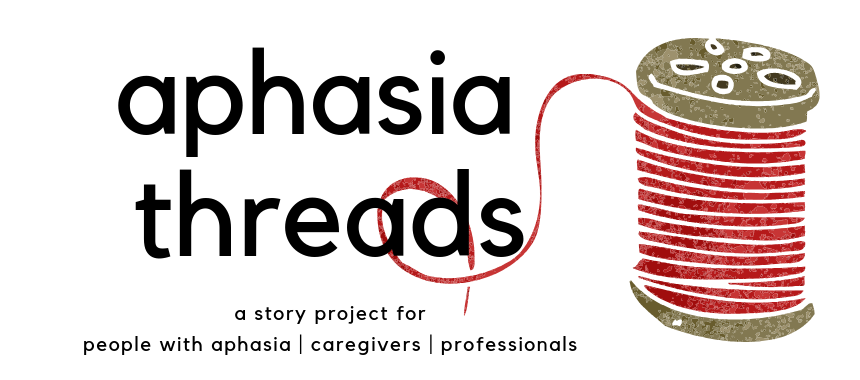 aphasia threads