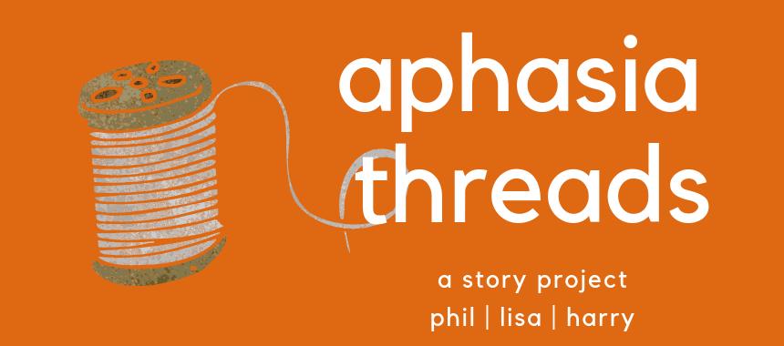 Phil, Lisa, Harry