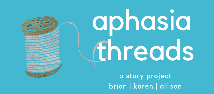 Brian, Karen, Allison