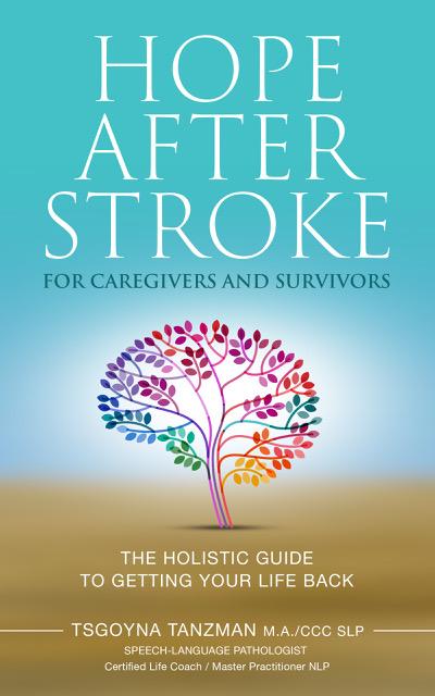 Best Books for Stroke Survivors & Their Families