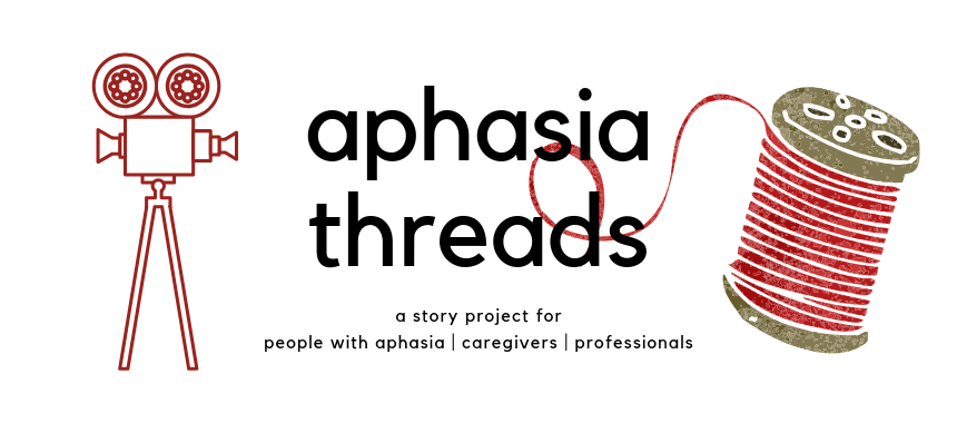 Aphasia Threads Movie Icon