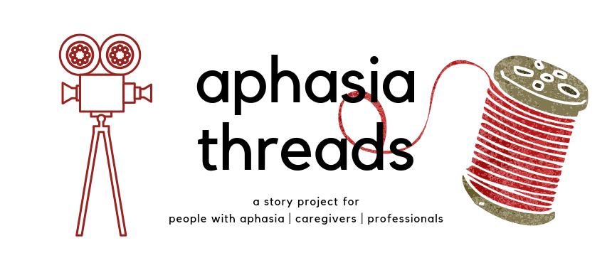 Aphasia Threads Movie Icon