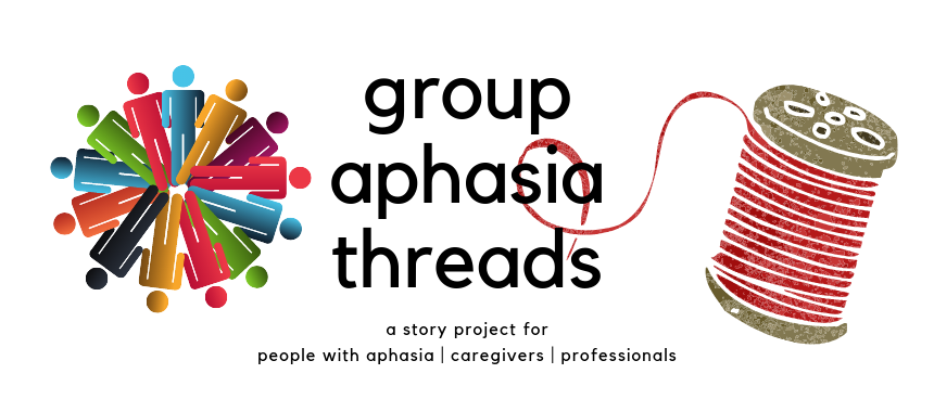 Group Aphasia Threads