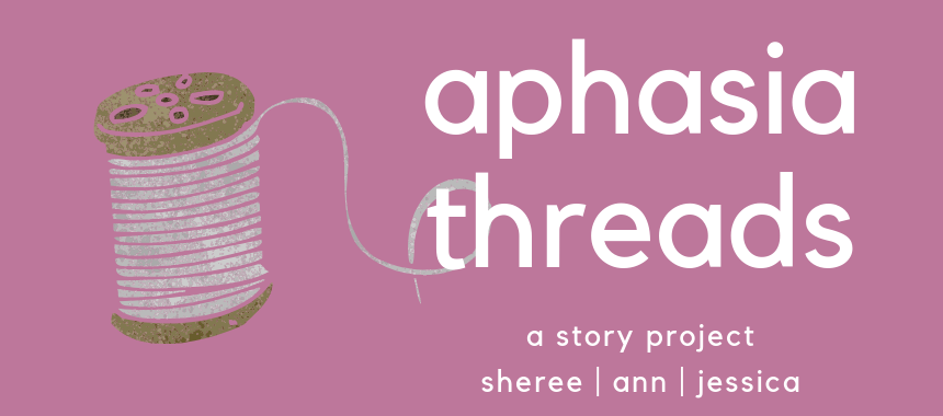 Sheree, Ann, and Jessica