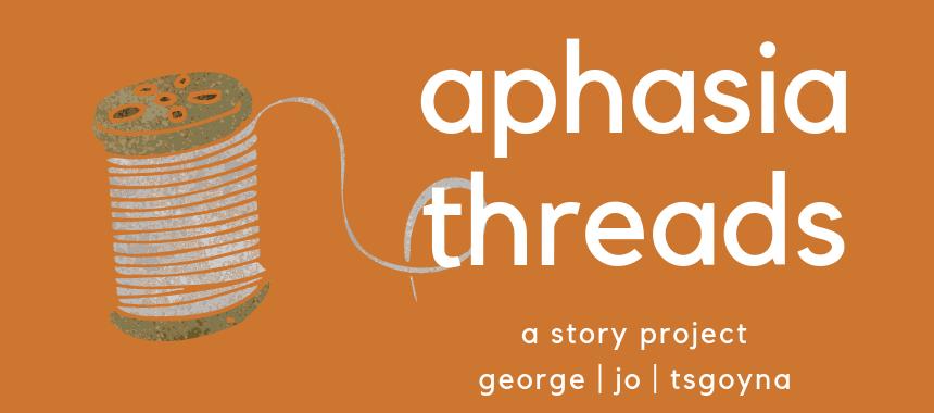 George, Jo, and Tsgoyna