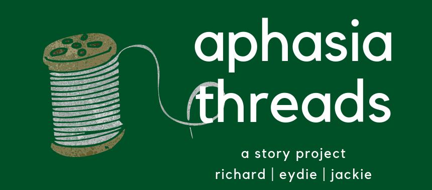 Richard, Eydie, and Jackie