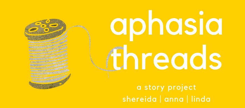 Shereida, Anna, and Linda