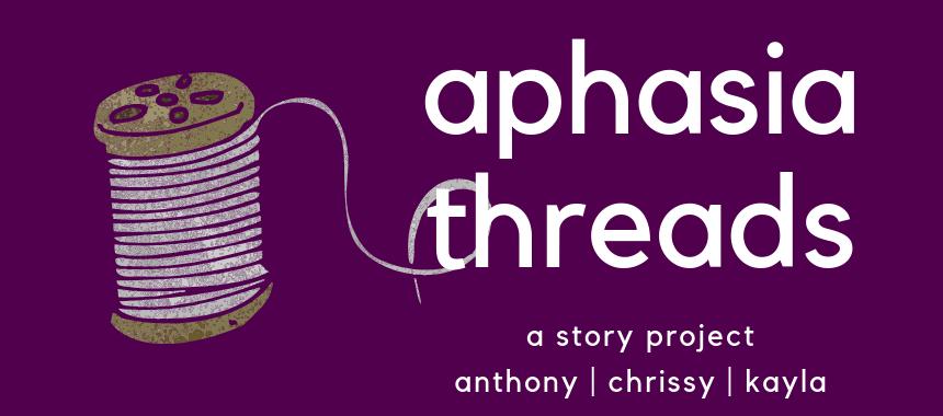Anthony, Chrissy, and Kayla
