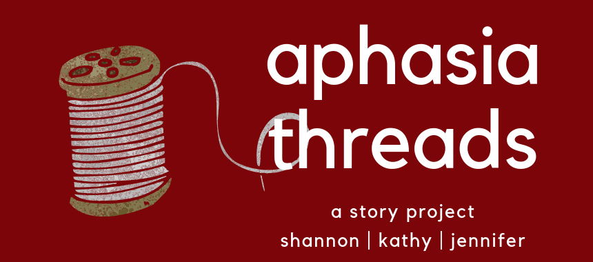 Shannon, Kathy, and Jennifer