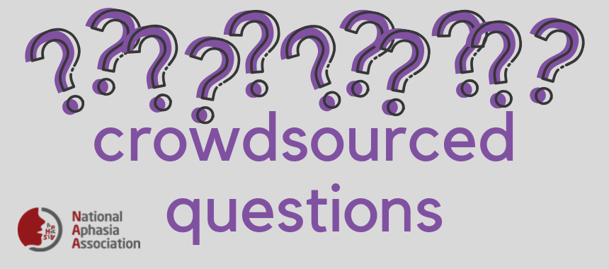 crowdsourced questions