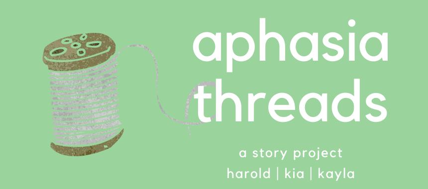 Harold, Kia, Kayla