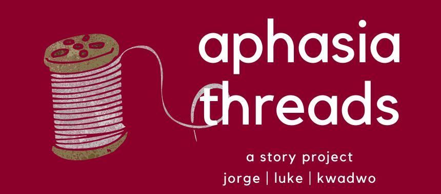 Jorge, Luke, and Kwadwo