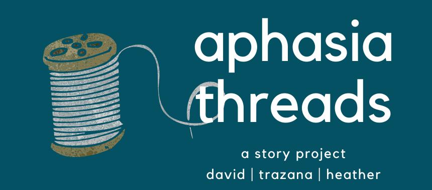 David, Trazana, and Heather