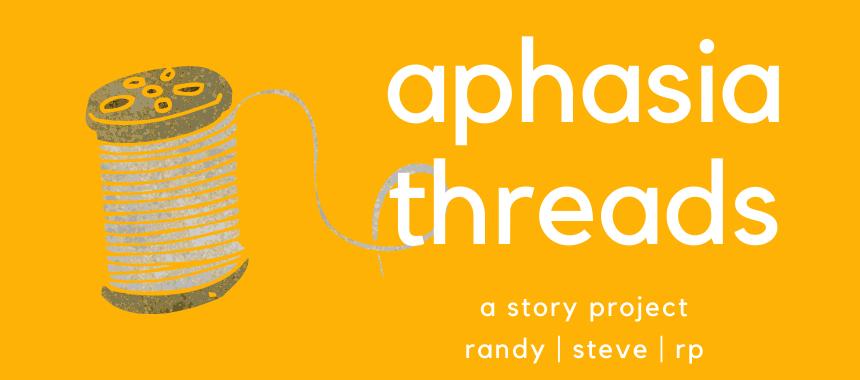Randy, Steve, RP