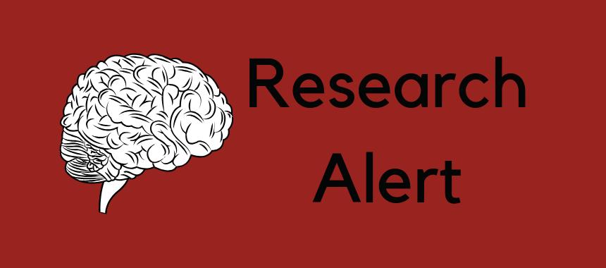 Research Alert