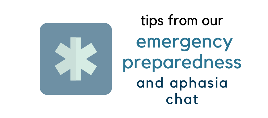 Emergency Preparedness Tips