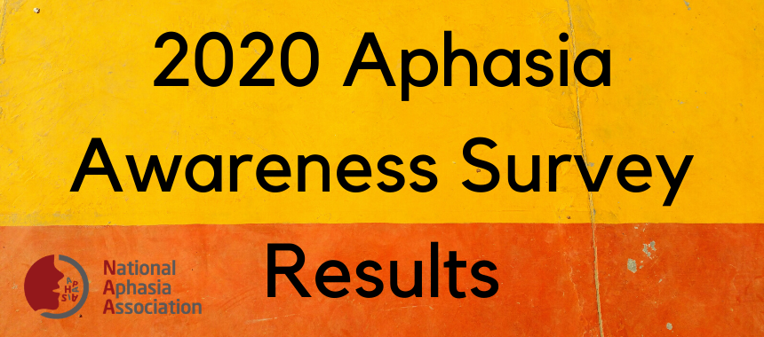Aphasia Survey