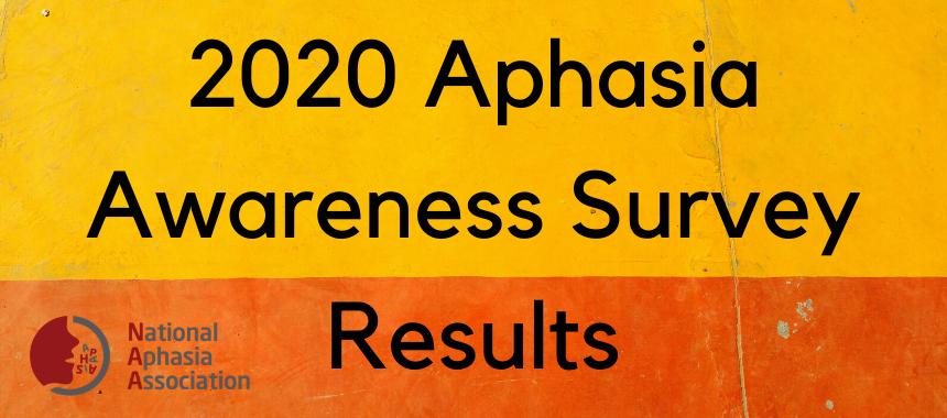 Aphasia Survey