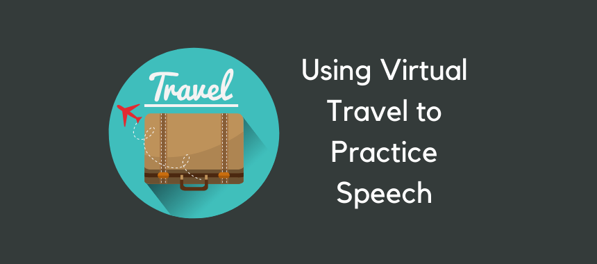 Travel Speech Therapy