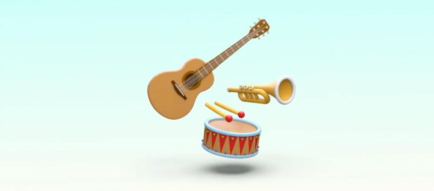 Music and Speech