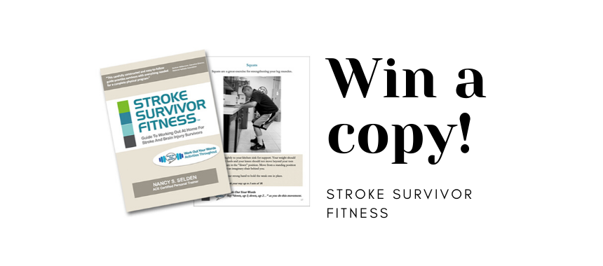 win a copy of Work Out Your Words