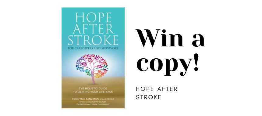 Hope After Stroke