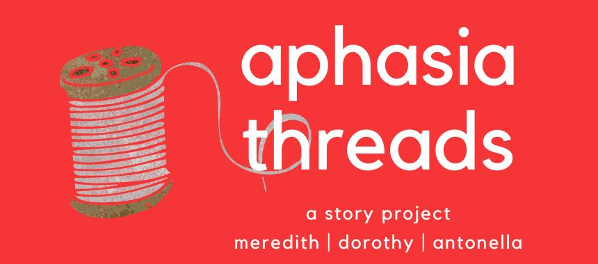 Meredith, Dorothy, and Antonella