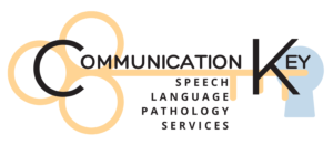 Communication Key logo
