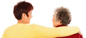 Caregiver or Care Partner