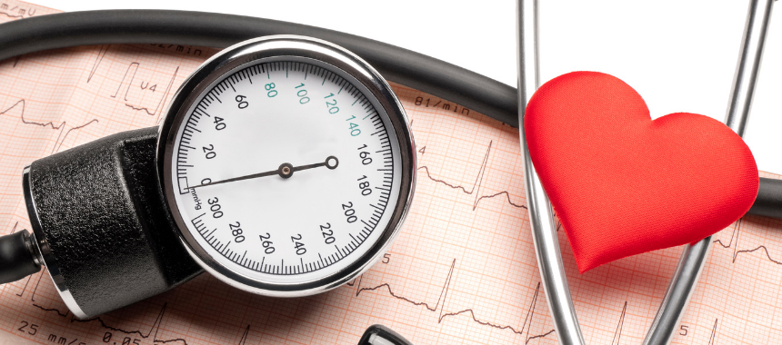 women and blood pressure